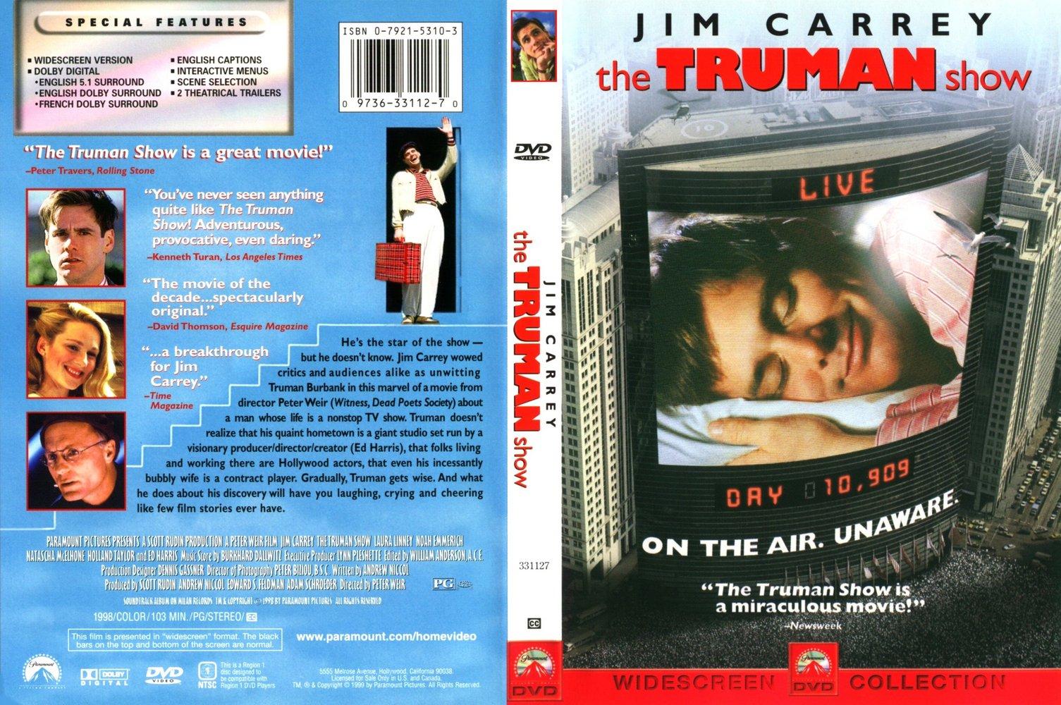 The Films of Peter Weir